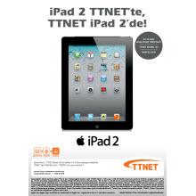 TTNet iPad satışına başladı!