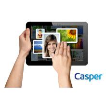 Casper'dan 3G'li Nirvana tablet!