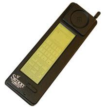 iPhone'dan 20 sene önce, bu telefon vardı!