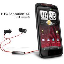 HTC Sensation XE, Vodafone ile Türkiye'de!