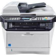 Kyocera'dan yeni çok fonksiyonlu yazıcı!