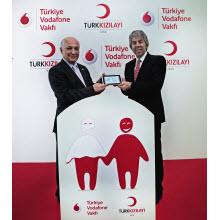 Kan bağışında teknoloji devri!