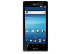 Sony Xperia Ion karşınızda!
