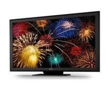 Bu LED TV bir başka!