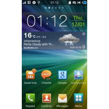 Samsung, Bada ve Tizen'i birleştiriyor!