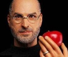 Steve Jobs bir kez daha öldü!