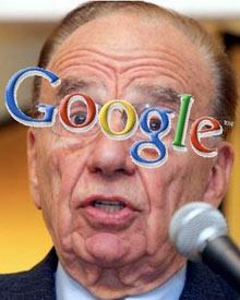 Dev isim Google'a saldırdı!