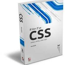 A'dan Z'ye CSS