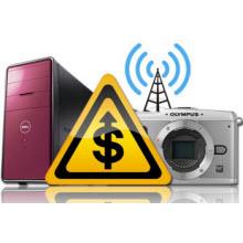 2012'de fiyatı artacak 3 teknolojik ürün!