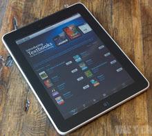 Apple'ın iBooks 2'si geliyor!