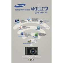 Samsung'dan yeni akıllı kameralar!