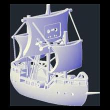 The Pirate Bay'in fiziksel nesne indirme planı!
