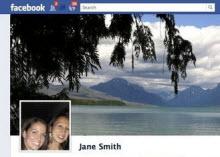 Facebook'ta zoraki değişim
