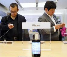 Bu sefer hedefte Apple var!
