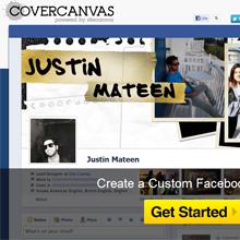 Facebook'un Zaman Tüneli için yardımcı araç