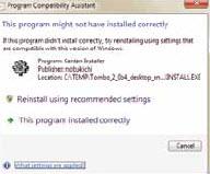 HP-service yazılımlarını Win 7'de çalıştırın