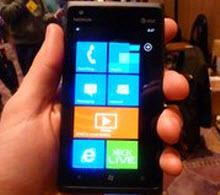 İşte Nokia'nın yeni canavarı!
