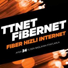TTNet fiber optik internet fiyatları belli oldu!