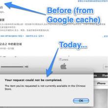 Hileci tarayıcıya Apple şoku!