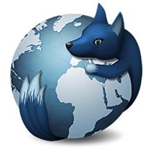 Firefox'un gerçek 64 bit sürümü: Waterfox