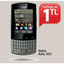 Avea'dan her şey dahil Nokia kapmanyası!