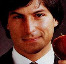 Steve Jobs FBI belgelerinde!