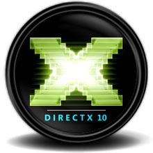 DirectX 10 Vista'nın kurbanı mı?