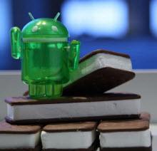 Yeni Android iyi başladı!