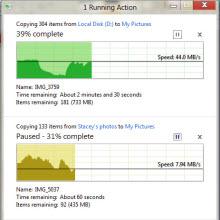 Windows 8'in Linux'dan ödünç aldığı 8 işlev!