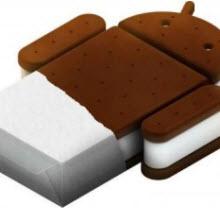 Cep devinden Android 4 şoku!