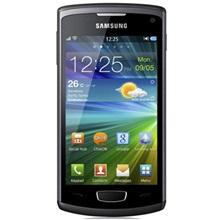 Samsung S8600 Wave 3 ile yeni bir dünya!