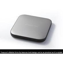 Freecom'un CeBIT 2012 için ürün grubu içeriği
