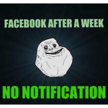 Facebook'daki 27 kullanıcı türü - III