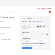 Yeni Gmail hesabı açanlar şaşırıyor