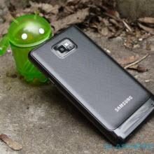 Galaxy S III geliyor (mu?)