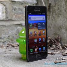 Galaxy S III'te dev değişim!