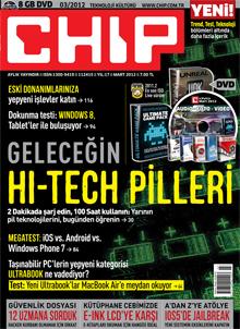CHIP Mart 2012