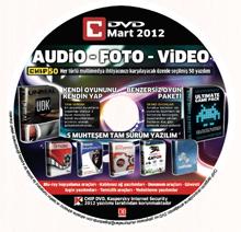 DVD Mart 2012