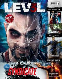LEVEL 182 (Mart 2012)