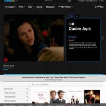 Tivibu Web ile yeni bir Web TV deneyimi!