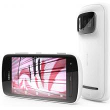 41 MP Nokia'ya Sony'den taş!