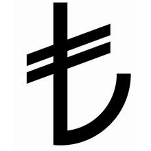 Yeni Türk Lirası simgesini nasıl yazacaksınız?