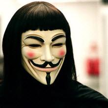 Anonymous'ta neler oluyor?