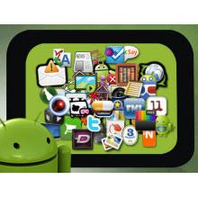 Android uygulama boyutu sınırı büyütüldü!