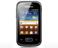 Samsung'dan yeni bir Galaxy cep daha!