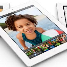 Yeni iPad neden çekmiyor?