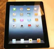 Yeni iPad ne kadar sattı?
