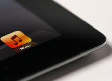Yeni iPad'de ilk sorun ortaya çıktı!