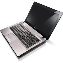 Lenovo'dan rahat klavyeli laptop'lar!