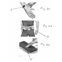 Nokia'dan garip bir patent!